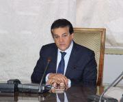 وزارة التعليم العالي تعين عمداء جدد بجامعات الإسكندرية والقاهرة والفيوم