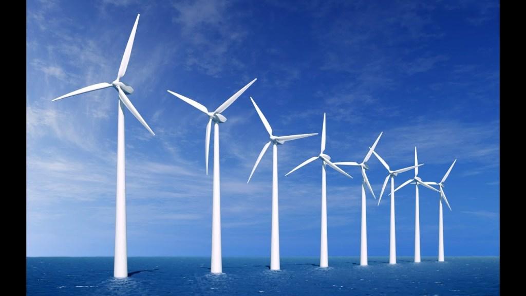 طاقة-الرياح