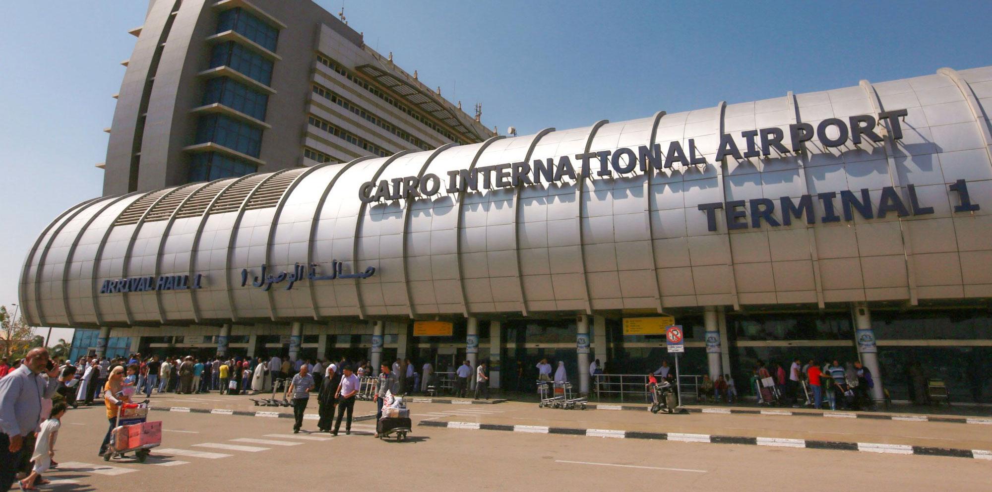 ضبط مشغولات ذهبية و18 هاتف أيفون بمطار القاهرة - جريدة المال