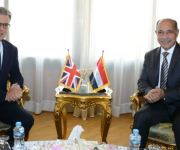 بريطانيا تعتذر رسميا لمصر لعدم إبلاغ السلطات بقرار تعليق الرحلات إلى القاهرة