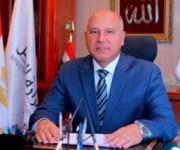تكليف وليد عوض وطارق شاهين برئاسة ميناءي دمياط والإسكندرية