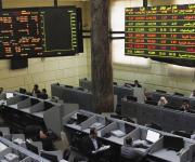 المصريون يسيطرون على 65.4% من تعاملات البورصة في أسبوع (جراف)