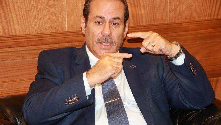 بنك saib يؤجل أقساط عملاء التمويل العقارى والبطاقات الائتمانية لمدة 6 أشهر - جريدة المال