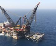 مصر توقع 4 اتفاقيات للبحث عن البترول والغاز