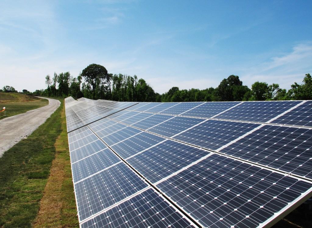 الطاقة-الشمسية