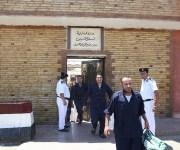 الداخلية: الإفراج بالعفو عن 1634 سجينًا بمناسبة عيد الأضحى (فيديو)