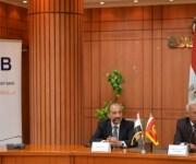 بروتوكول بين «التنمية الصناعية» ومحافظة بورسعيد لتمويل 54 مصنعا بالمنطقة الحرة
