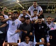 مصر إلى نهائي كأس العالم لناشئي اليد لأول مرة في تاريخها