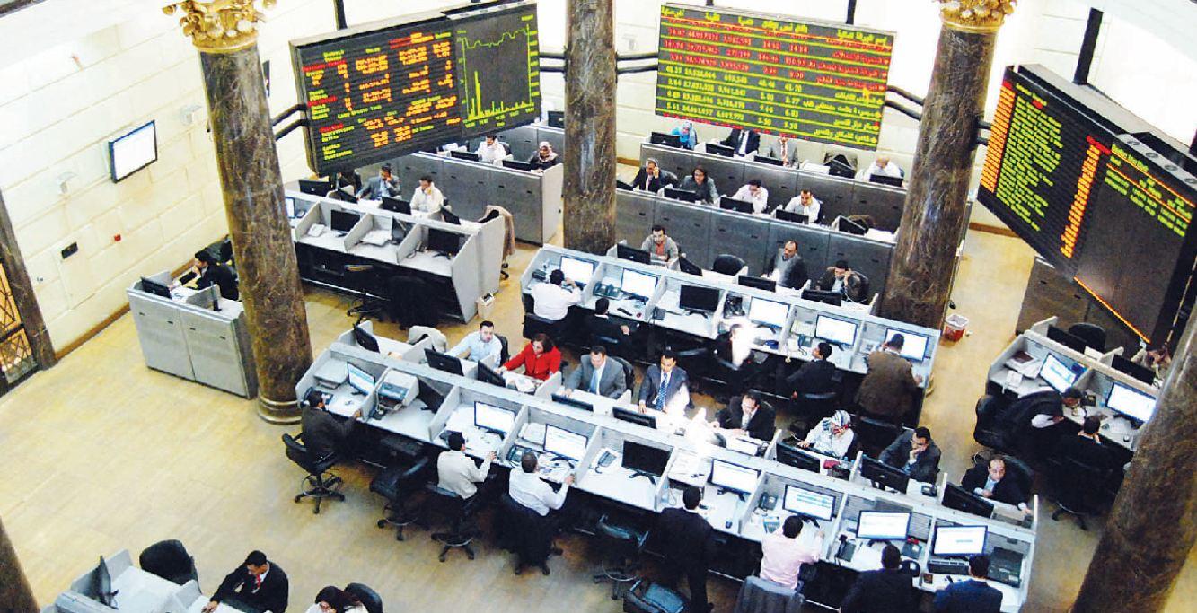 «الخدمات المالية» يستحوذ على 15.4% من تنفيذات البورصة الأسبوع الماضى - جريدة المال