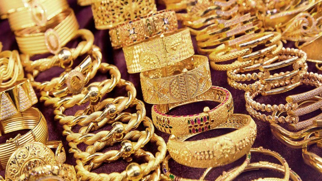 أسعار الذهب اليوم 2 ديسمبر