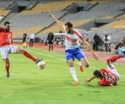 اتحاد الكرة: مباراة الأهلي والزمالك في ختام الدور الأول بتعليمات أمنية