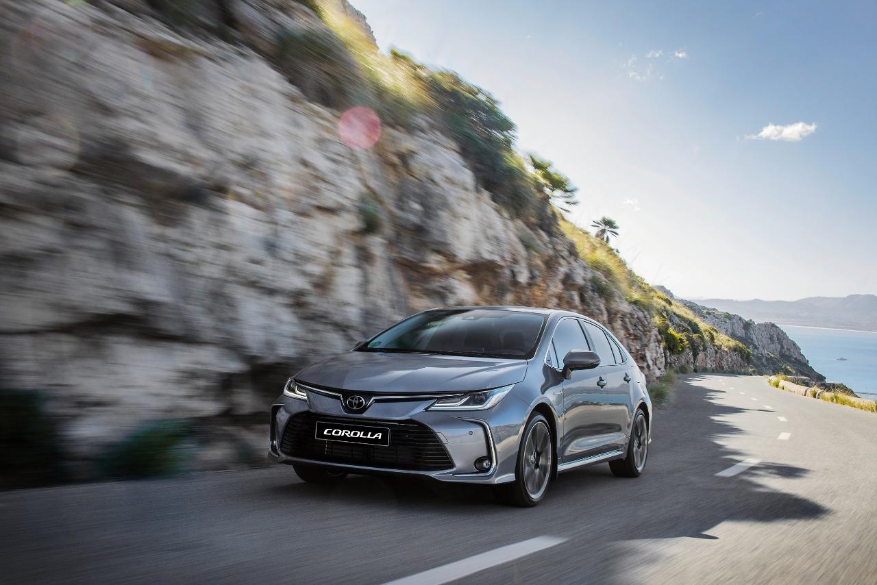 3 علامات تقتنص 86 % من واردات السيارات اليابانية (تفاعلى) - جريدة المال