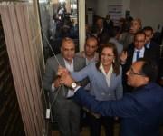 رئيس الوزراء يطلق «التحول الرقمي» لبورسعيد ويفتتح «المركز التكنولوجي»