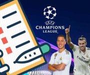 تسجيل الأهداف أوروبيًا.. مهمة ريال مدريد المعلقة فى دورى الأبطال