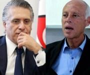 «القانوني» و«المحتجز» في جولة الإعادة على رئاسة تونس رسميا