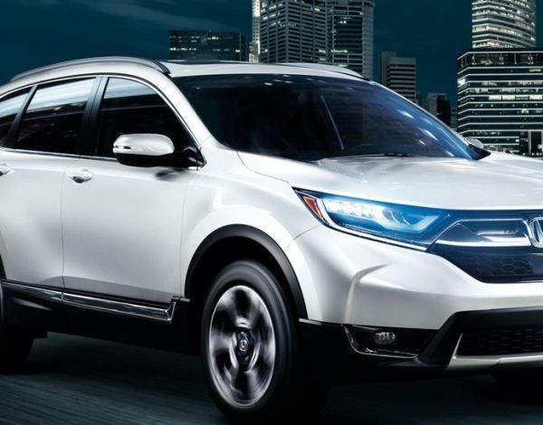 وكيل هوندا يعلن عن أسعار سيارات سيفيك 2020 (صور)