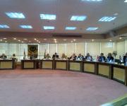 «المقاولين العرب» يوصي بدعم أعضائه في إعادة إعمار دول الربيع العربي