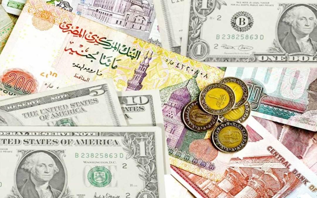 سعر الدولار اليوم الثلاثاء 29 10 2019 في البنوك المصرية