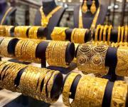 أسعار الذهب في مصر اليوم الأربعاء 23-10-2019 وارتفاع عيار 21