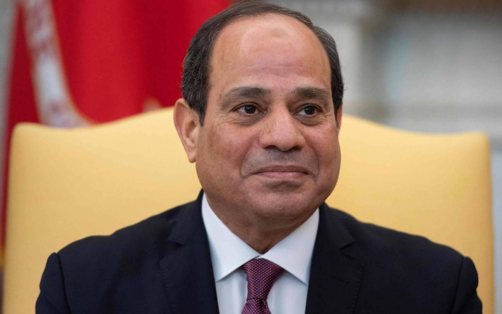 رئيس الوزراء :السيسي تسلم حكم مصر في أوضاع تنذر بانهيار محتوم - جريدة المال
