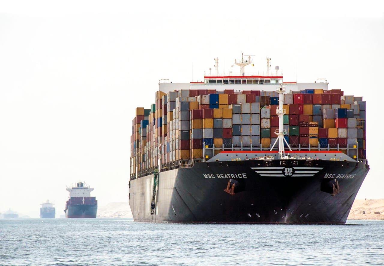 تأمين قناة السويس: 85 قضية تهريب و166 مخالفة خلال نوفمبر (جراف) - جريدة المال