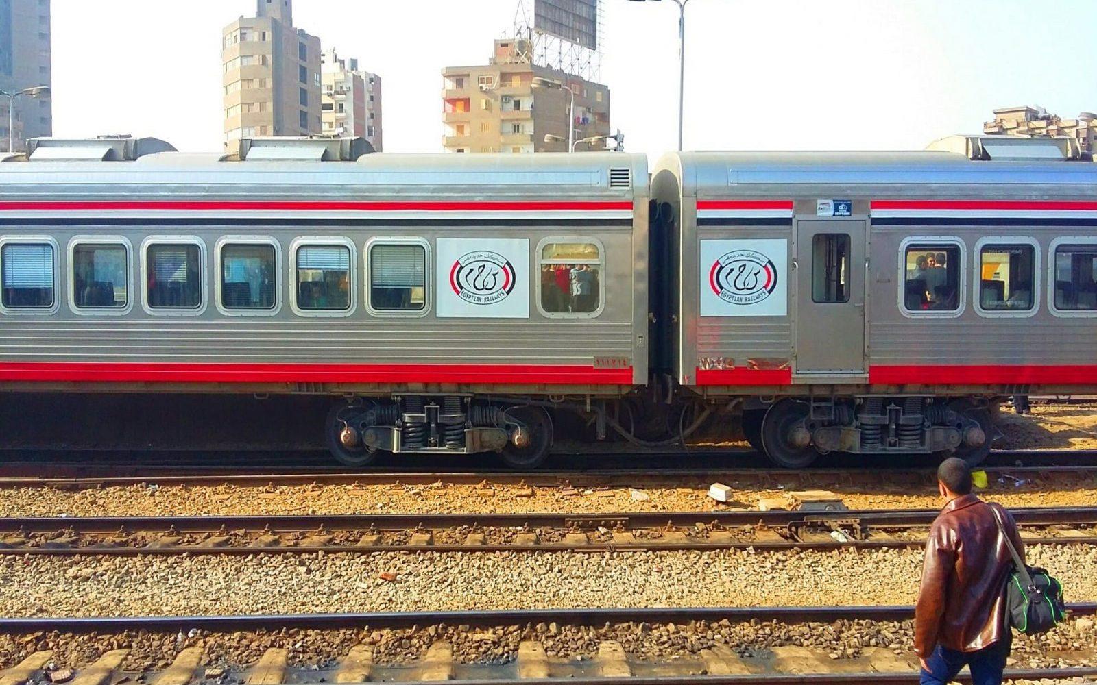مواعيد القطارات المتجهة من القاهرة للمحافظات اليوم الثلاثاء 11 2