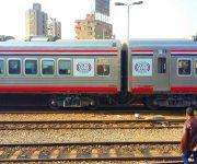 مواعيد القطارات المتجهة من القاهرة للمحافظات اليوم الأربعاء 22-1-2020