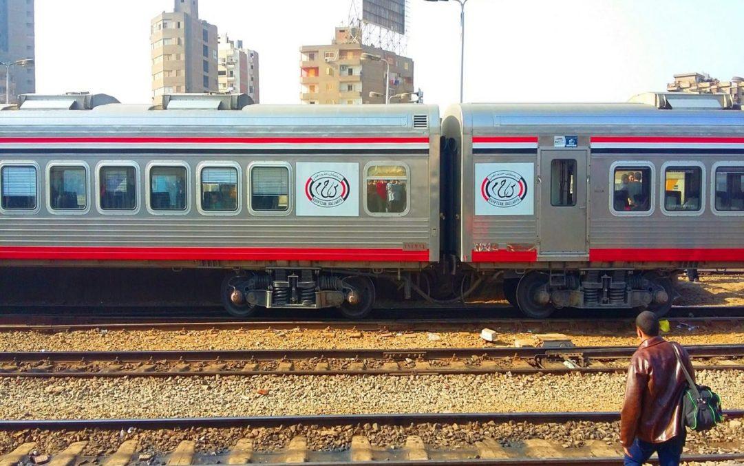 مواعيد القطارات المتجهة من القاهرة للمحافظات اليوم الأربعاء