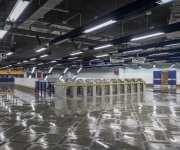 تعرف على الشركات المنفذة لأكبر محطة مترو أنفاق فى الشرق الأوسط.. (صور)