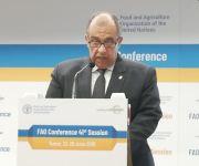 انتخاب مصر نائبا أول لمكتب التقنية المعنية بـ«الزراعة» والتنمية الريفية والمياه والبيئة بالاتحاد الأفريقي
