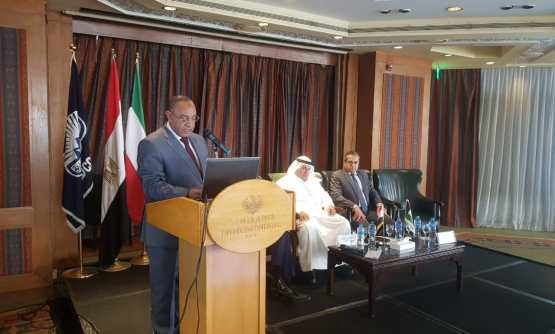 اتحاد الغرف: 2.5 مليار دولار حجم التبادل التجاري بين مصر والكويت العام الماضي