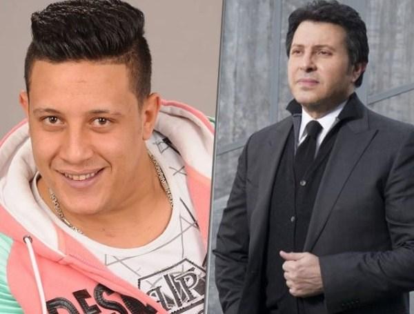 هاني شاكر: طول ما أنا نقيب الموسيقيين مش هدي تصريح لحمو بيكا لأن صوته لايصلح (فيديو)