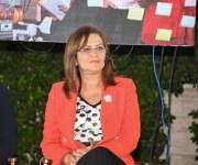 وزيرة التخطيط: مشاركة النساء في القوى العاملة يرفع دخل الأسرة عن 25%