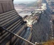 الرى : إثيوبيا ليست لديها رغبة في الوصول لإتفاق بشأن سد النهضة