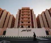 إسكان القاهرة: افتتاح مشروع «معاً» و«الخيالة» للقضاء على العشوائيات يونيو القادم (جراف)