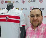خالد رفعت يكشف تفاصيل تدشين الاتحاد العالمى لأندية كرة القدم