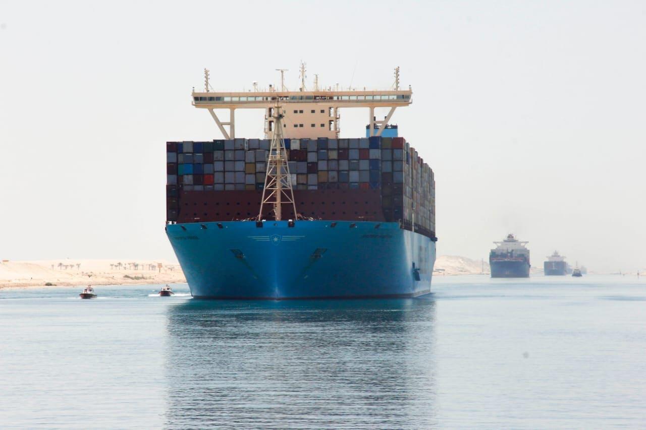 قناة السويس تستقبل 1651 سفينة ديسمبر الماضى و«ناقلات البترول» تتصدر العبور (جراف) - جريدة المال
