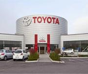 أرباح «تويوتا موتورز» تقفز إلى 6 مليارات دولار بالربع الثالث