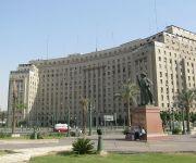 الصندوق السيادي المصري يسعى لإعادة إدارة مبنى مجمع التحرير
