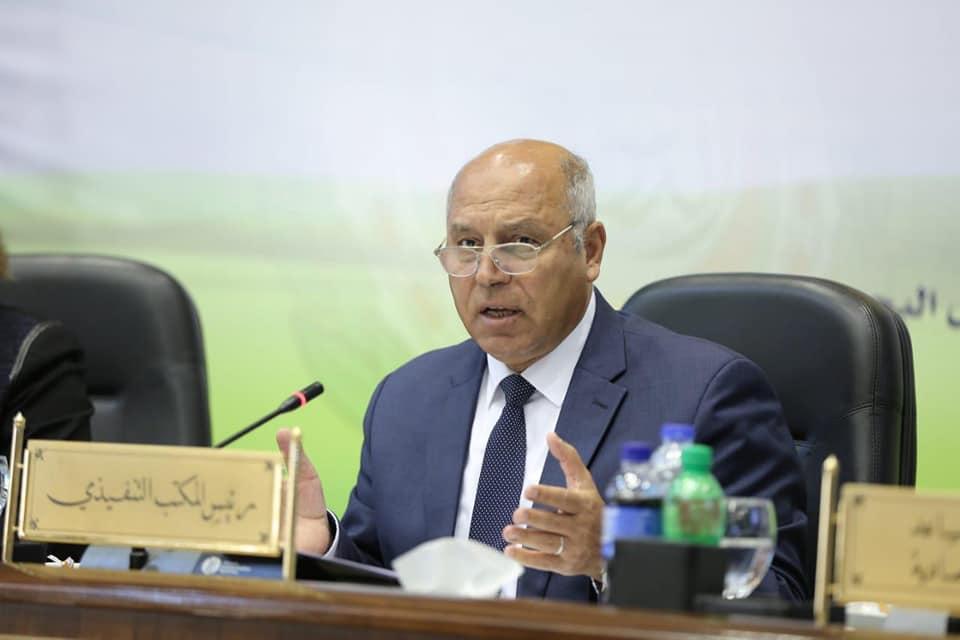 وزير النقل: أنفاق قناة السويس لم تأخد حقها في الافتتاح - جريدة المال