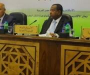 وزير النقل : تطوير 6 موانئ ومنافذ برية مرتبطة مع دول الجوار