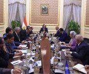 مصر تفاوض «تساكوس اليونانية» لإنشاء أسطول بحري