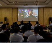 شينخوا: انطلاق أسبوع السينما الصينية بفيلم كونفوشيوس بالعاصمة الإدارية الجديدة