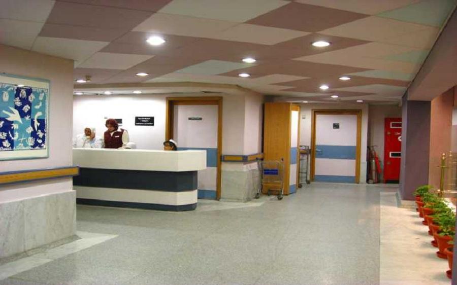 مجموعة مستشفيات كليوباترا
