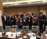 تعرف على توصيات المؤتمر السنوي الـ14 لجمعية النواب العموم الأفارقة