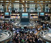 الأسهم الأمريكية تتراجع الخميس جراء تصاعد مخاوف انتشار فيروس كورونا الجديد