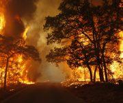 تكاليف الكوارث الطبيعية العالمية تقفز 50% العقد الماضى فى أكبر خسائر اقتصادية