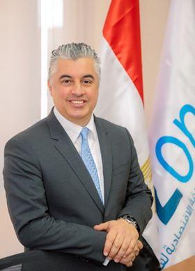 وليد جمال الدين مديراً تنفيذياً لـ«اقتصادية قناة السويس» - جريدة المال