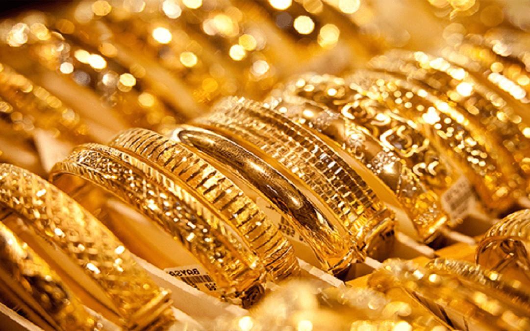 أسعار الذهب في مصر اليوم 26 مارس