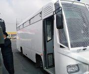 بمعايير دولية.. تفعيل منظومة ترحيل السجناء بسيارات مكيفة (صور)